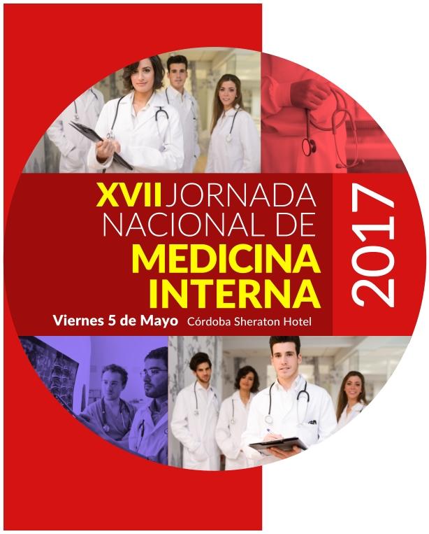 XVII Jornada Nacional de Medicina Interna